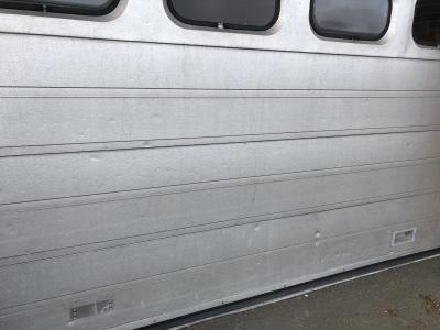 Foto zur Meldung: Sachbeschädigung am Feuerwehrgerätehaus FF Bullenkuhlen