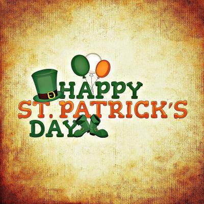 Vorschaubild zur Meldung: Happy St. Patrick's Day - Hier geht es zur virtuellen Parade