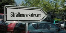 Vorschaubild zur Meldung: Straßenverkehrsamt: Einschränkungen