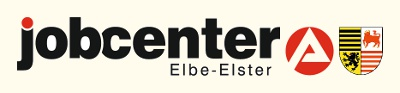 Logo Jobcentzer Elbe-Elster