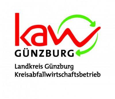 Vorschaubild zur Meldung: KAW Günzburg - Problemmüllsammlung am 28.03.2020 abgesagt