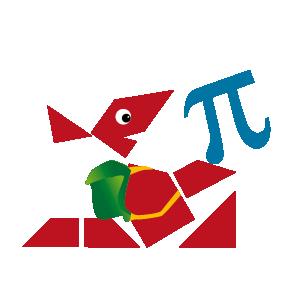 Logo Känguru der Mathematik