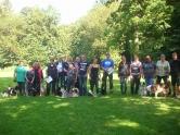 Bild der Meldung: Erfolgreiche Begleithundprüfung beim Hundesportverein Osterode