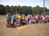 Vorschaubild zur Meldung: Jugendliche aus ganz Deutschland beim Hundesportverein Osterode