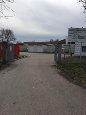 Bild der Meldung: Coronavirus - alle Wertstoffhöfe und Kompostplätze geschlossen - ab 01.04.2020 wieder eingeschränkter Betrieb