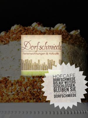 Vorschaubild zur Meldung: Hofcafe wegen aktueller Situation geschlossen - gesund bleiben!