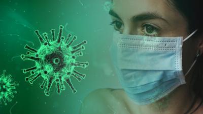 Symbolbild Corona-Virus (Quelle: pixabay.com)