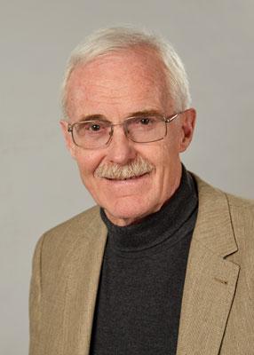 Bürgermeister Prof. Dr. Ing. Hans-Hermann Sass