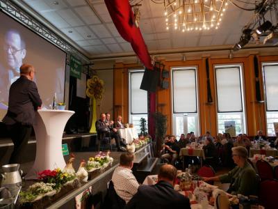 Bild der Meldung: 26. Verbandstag des Bauernverbandes Südbrandenburg