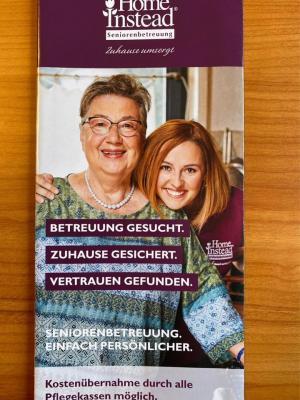 HISB Betreuungsdienst Berlin-Köpenick GmbH