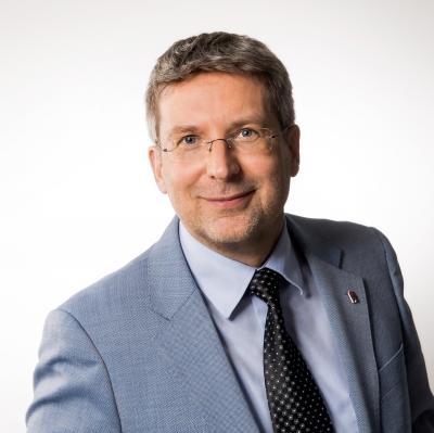 Bürgermeister Dr. Oliver Hermann I Foto: Sina Teschner