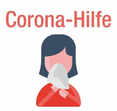Foto zur Meldung: Corona - WIR helfen!