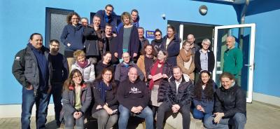 Die Jugendsozialarbeiter aller Träger sind in dieser besonderen Zeit für die Fürstenwalderinnen und Fürstenwalder weiter ansprechbar.