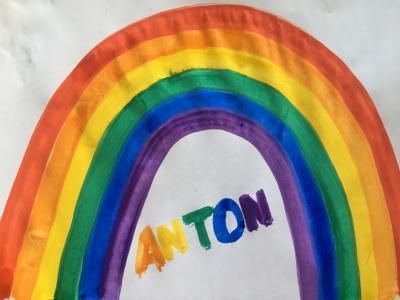Vorschaubild zur Meldung: Regenbogen-Bilder