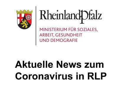 Vorschaubild zur Meldung: Land Rheinland-Pfalz richtet eine zentrale Telefon-Hotline ein