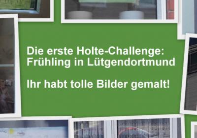 Tulpenbild-Challenge