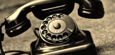 Vorschaubild zur Meldung: Telefonaktion für Senioren