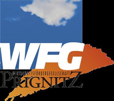 Logo WFG Prignitz
