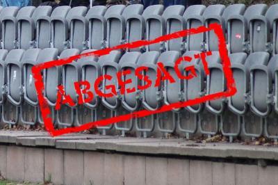 Foto zur Meldung: Spielbetrieb im Verbandsgebiet des FV Oberlausitz wird bis auf Weiteres ausgesetzt!
