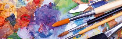 Vorschaubild zur Meldung: Kunst in der Krise - Aufruf zum Kunstwettbewerb