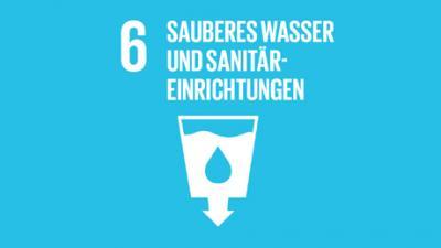 """Vorschaubild zur Meldung: Weltwassertag:  """"Wasser und Klimawandel"""""""