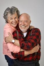 neuer Termin - Kabarett und Comedy mit Margie Kinsky und Bill Mockridge