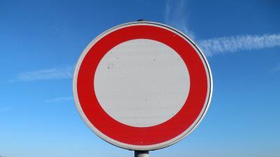 Foto zur Meldung: Zufahrt von Rangsdorf nach Klein Kienitz ab 30. März gesperrt