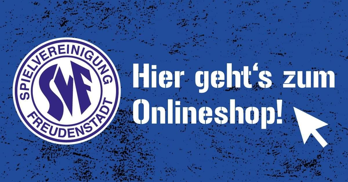 Bild der Meldung: Fanshop der Spvgg Freudenstadt ist online!!!