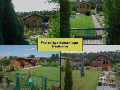 Foto zur Meldung: UPDATE: Öffnung der Freizeitgartenanlage mit Einschränkungen