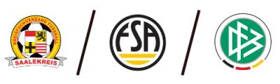 KFV/FSA/DFB Logo