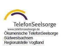 Vorschaubild zur Meldung: Telefonseelsorge für die Bürger im Vogtland 24h erreichbar