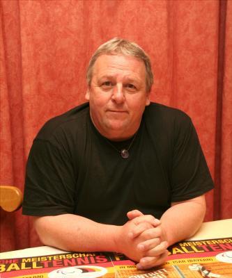 RGSV Präsident Martin Hofmair