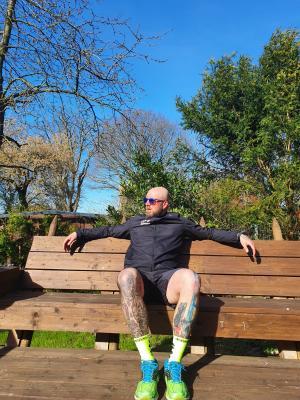 Foto zur Meldung: Lauf in den Frühling