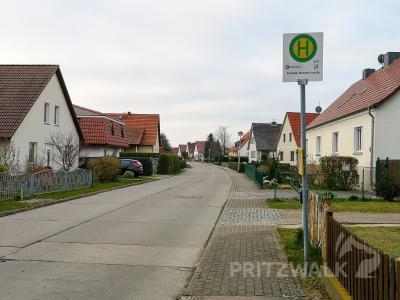 Foto zur Meldung: Hermann-Lutz-Straße bekommt hochmoderne LED-Lampen