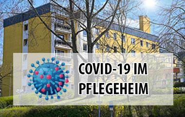 Bild der Meldung: COVID-19 im Pflegeheim