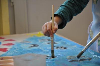 Vorschaubild zur Meldung: Aufruf zum Malwettbewerb unserer Grundschüler und Kita-Kinder