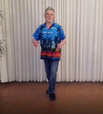 Online-Tanzkurs für Anfänger
