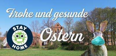 Foto zur Meldung: Oster-Grußwort des Bürgermeisters