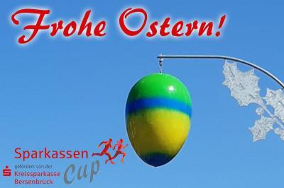 Bild der Meldung: Frohe Ostern!