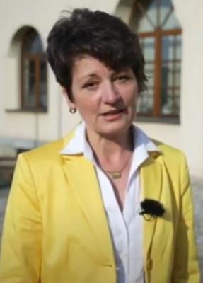 Vorschaubild zur Meldung: Persönliche Worte der Bürgermeisterin zum Osterfest