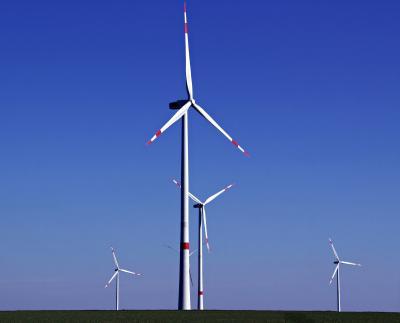 Foto zur Meldung: Don Quijote und das Windfeld 26