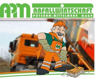 APM informiert: Versand Abfallratgeber und Tourenplan 2021 geht in den Versand