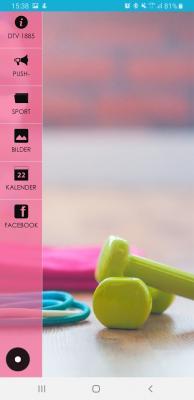 Foto zur Meldung: Smartphone App