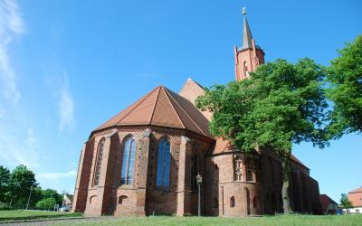 St. Marien-Andreas Kirche