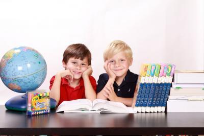 Foto zur Meldung: Neues zum Standort Bildung - HORT