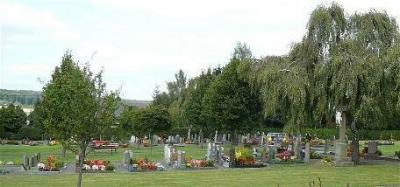 Vorschaubild zur Meldung: Friedhofsangelegenheiten