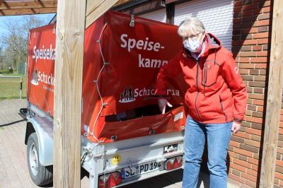 """Foto zur Meldung: Vandalismus in der """"Schickeria"""""""