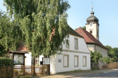 Foto zu Meldung: Reckahner Museen öffnen am 22. April wieder ihre Pforten