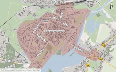 Vorschaubild zur Meldung: Bürgerbefragung zum Verkehrskonzept der Stadt Beeskow