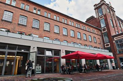 Foto zur Meldung: Streicheltierhof, Museumsfabrik und Stadtbibliothek öffnen wieder